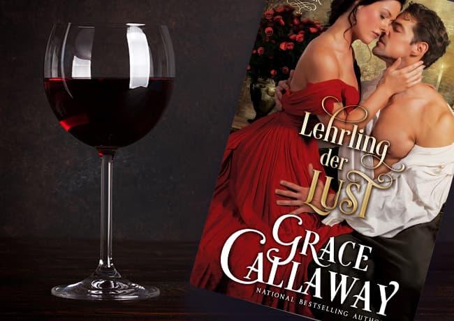 Translations of Grace Callaway's Books